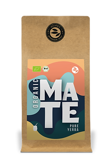 Mate - Pure Yerba