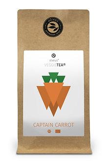 Captain Carrot - Vegetable Herbal Blend