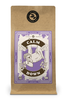 Calm Down - Herbal Blend