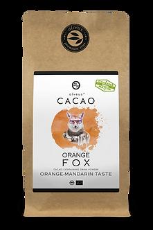 Cocoa - Orange Fox