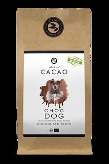 Cocoa - Choc Dog
