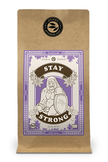 Stay Strong - Herbal Blend
