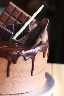 Chocolate Madness