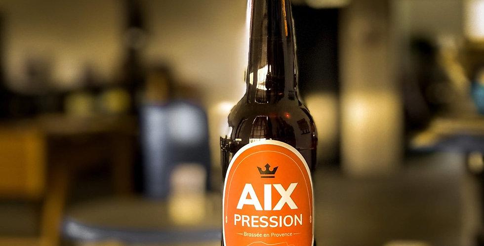AIX PRESSION - ROUSSE   – T R A D I T I O N –
