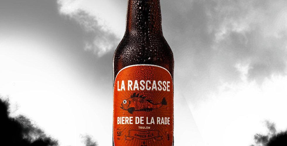 La Rascasse - Bière de la rade