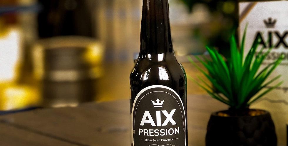 AIX PRESSION - BRUNE   – I C Ô N E –