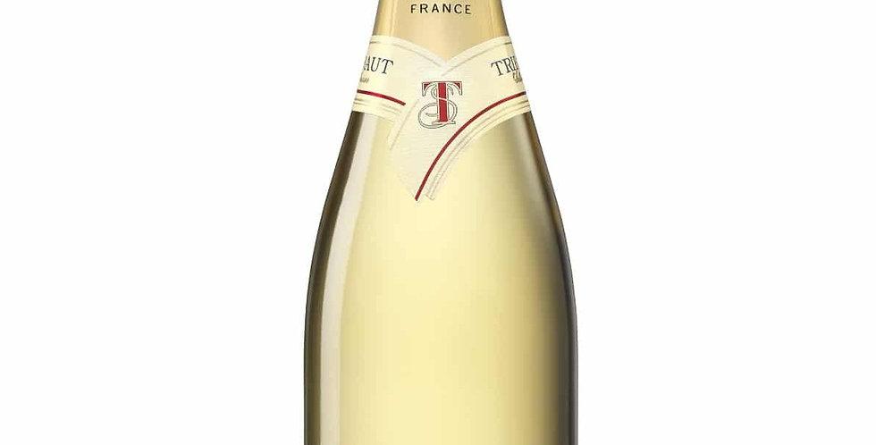 Champagne Tribaut Schloesser - Blanc de Chardonnay Brut