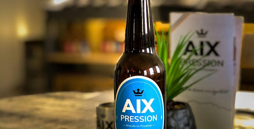 AIX PRESSION - BLONDE – O R I G I N A L –
