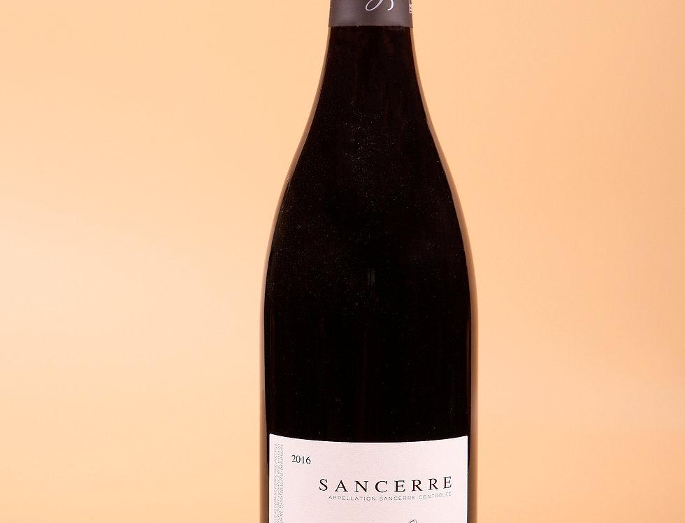 Sancerre - Rouge - Pierre Prieur & Fils - 2016