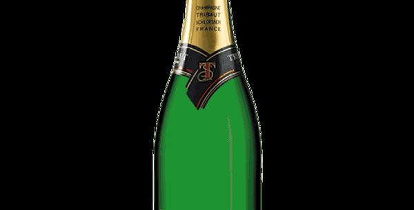 Champagne Tribaut Schloesser - Origine BRUT