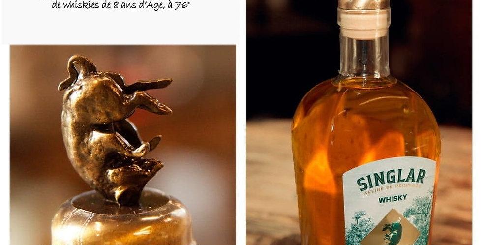 Singlar - Whisky - Liquoristerie de Provence