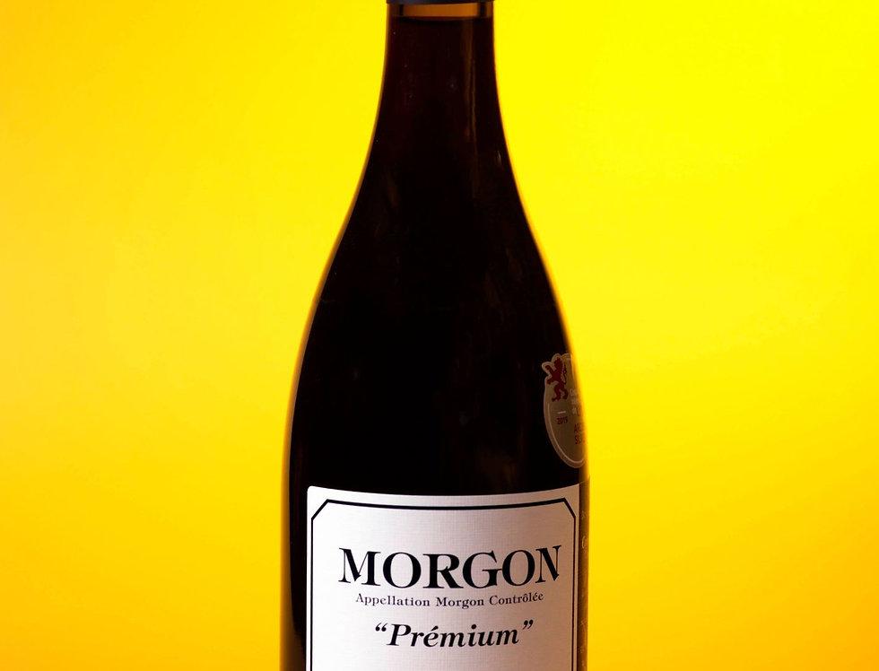 MORGON - Roche Saint-Jean - PREMIUM
