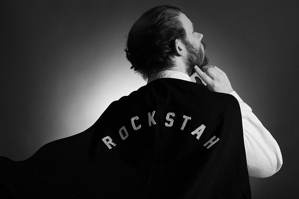Rockstah - Press