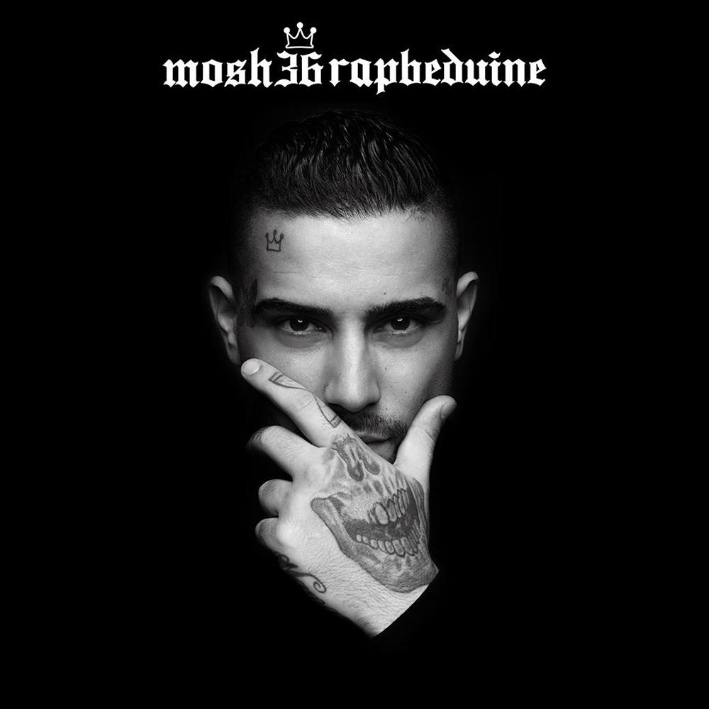 Mosh36 - Rapbeduine