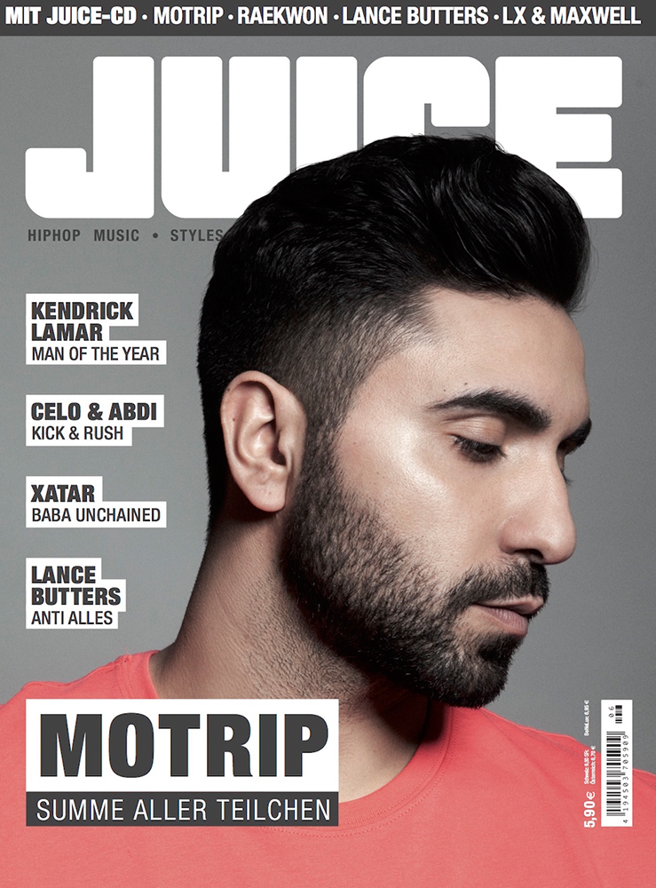 Juice Cover 167 - MoTrip