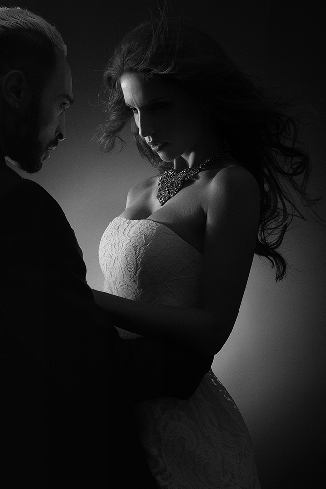 Wedding - Pari Eskandari