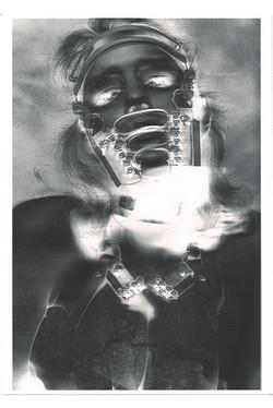Bad Dreams - Glassbook