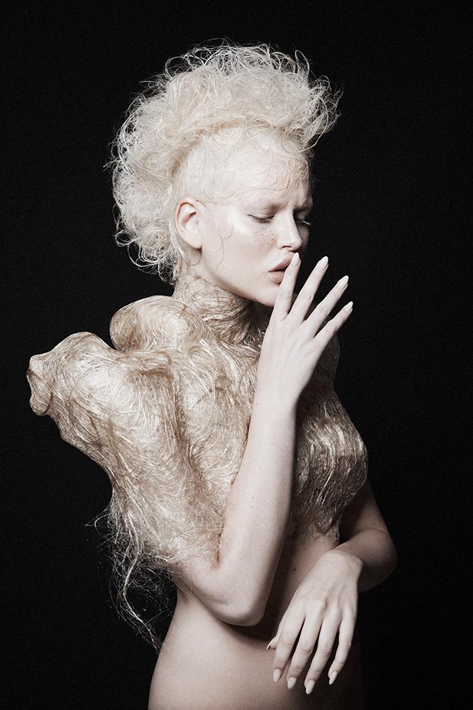 Nadin Schneidereit - Avantgarde
