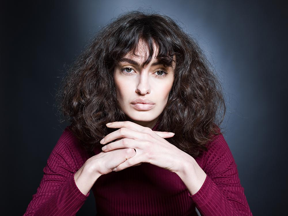 Marina Komesarovic