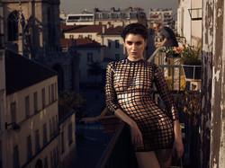 Paris Editorial - Shustring Magazine