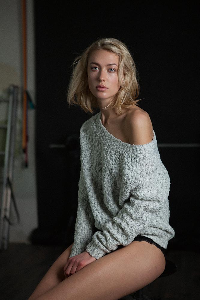 Amanda Rosborg