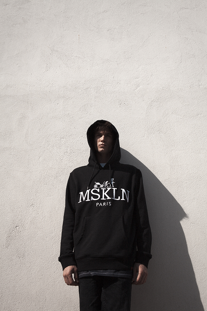 Maskulin Berlin - Lookbook