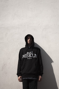 Maskulin Berlin - Lookbook