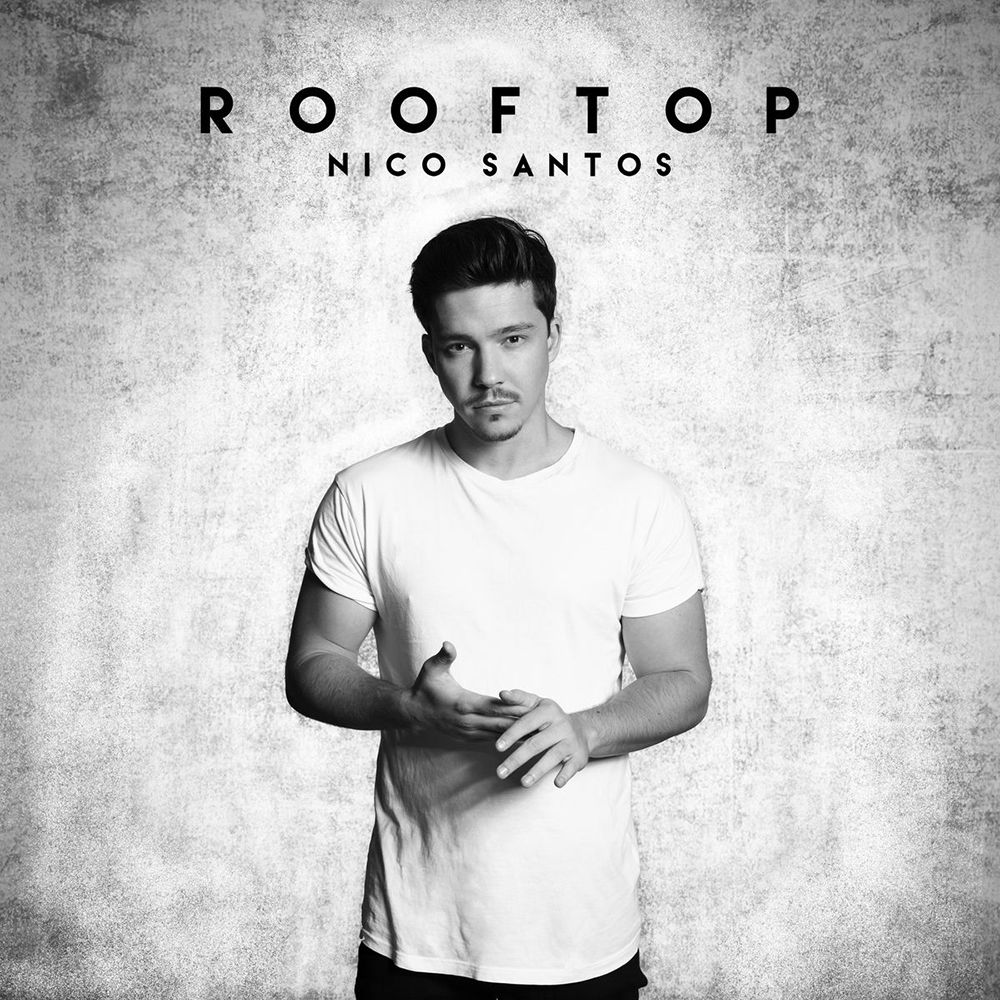 Nico Santos - Rooftop