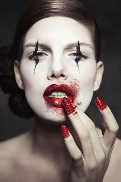 Couleur Tragique - HUF Magazine