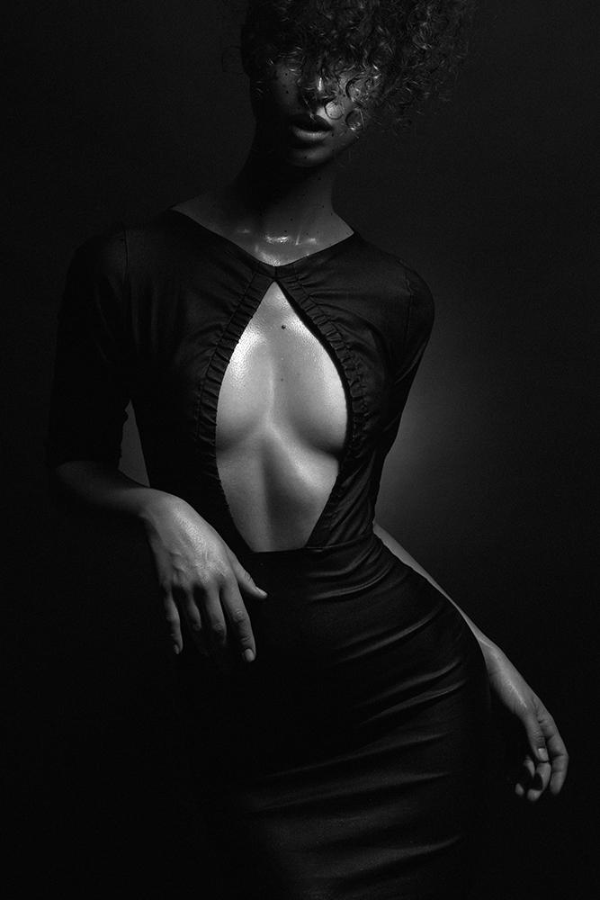 Lumière Noire