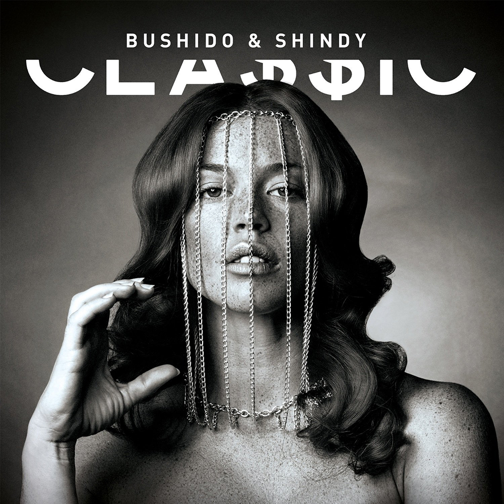 CLA$$IC - Bushido & Shindy - Artwork