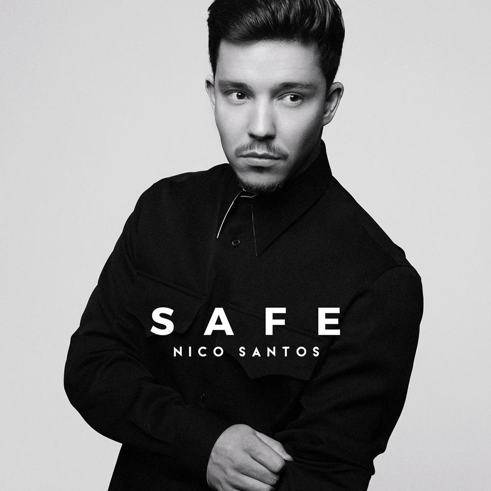Nico Santos - Safe