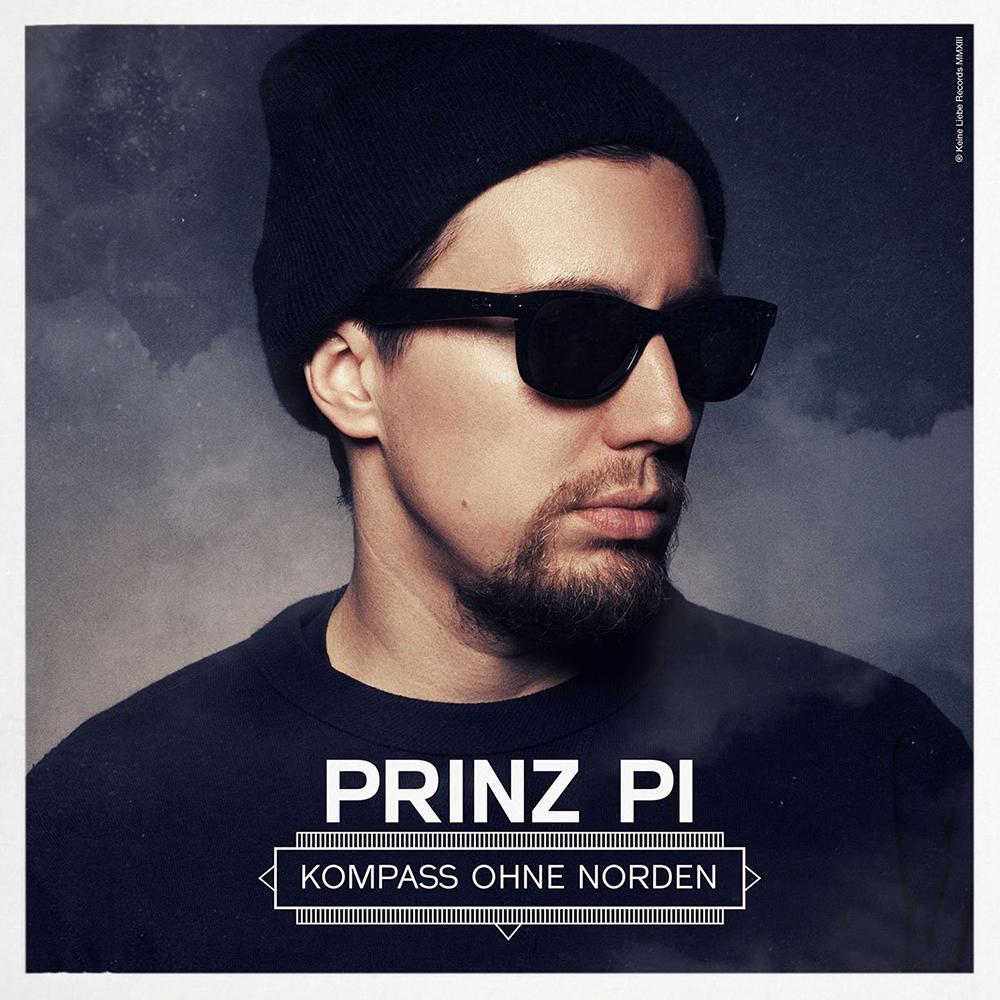 Prinz Pi - Kompass ohne Norden