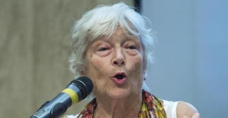 """Lorenza Carlassare costituzionalista per il No al referendum: """"Renzi usa argomenti miserandi, c"""