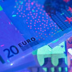 Buy fake euro banknotes