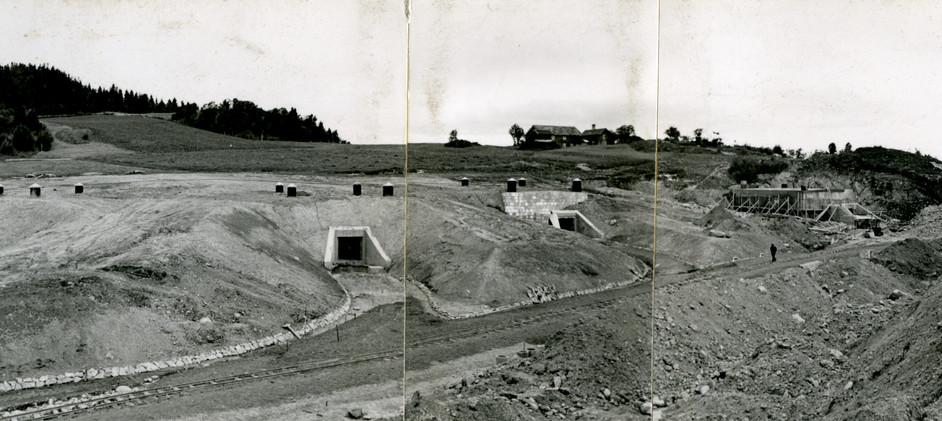 Steinvik Lager 12 august 1942