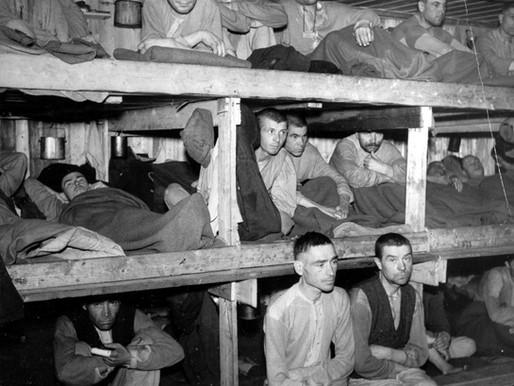 Jugoslaviske krigsfanger i Norge