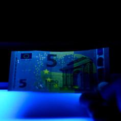 Buy Counterfeit Euro Online