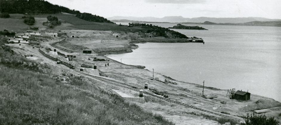 Steinvik Lager 1942
