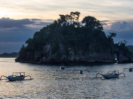 Comment aller à Nusa Penida depuis Bali ?