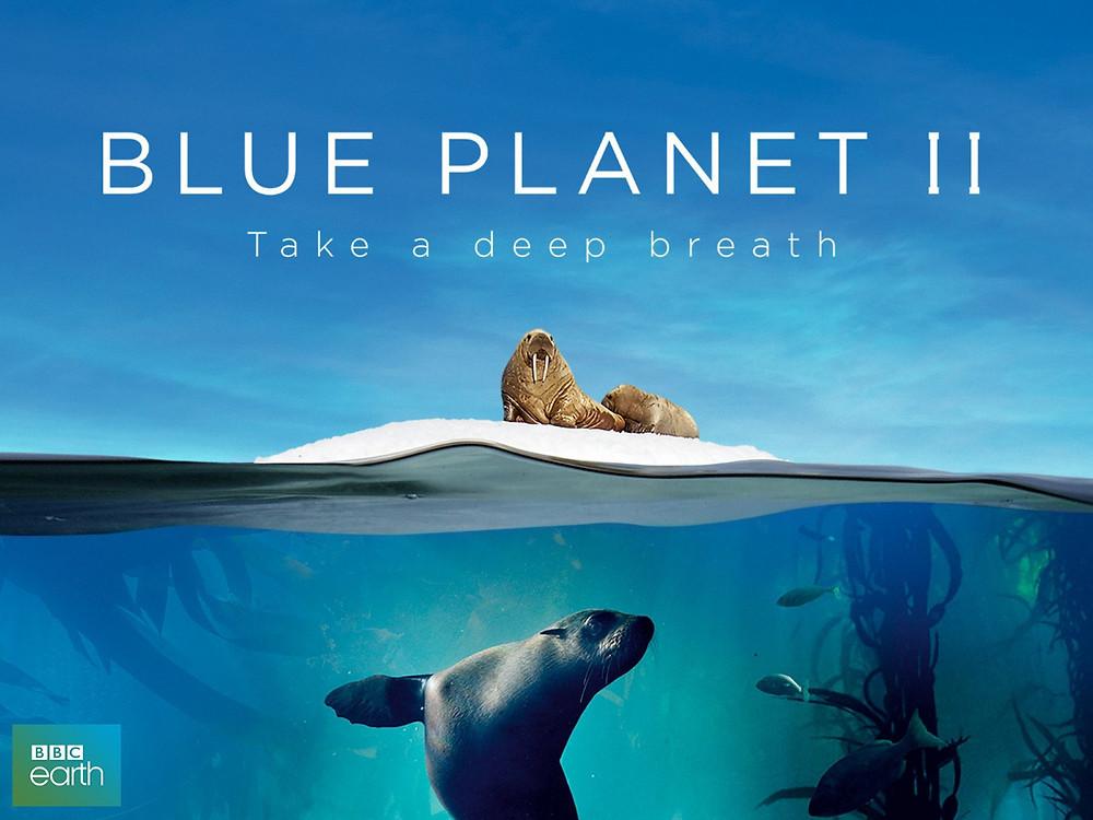 BBC Blue Planet ocean documentary