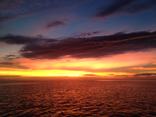 Fiji, the end