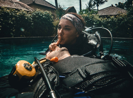 Les 5 bonnes raisons de faire son PADI Rescue Diver !