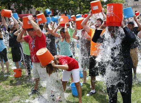Wat een door ALS getroffen familie écht denkt over de ALS Ice Bucket Challenge