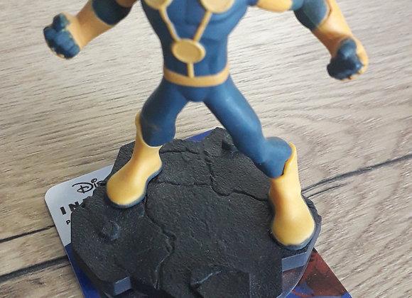 figurine nova infinity