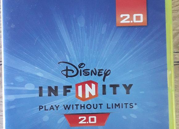 Disney Infinity 2.0 - Pack de Démarrage