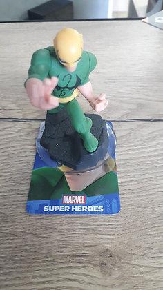 figurine iron fist infinity