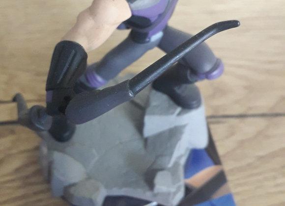 figurine hawkeye infinity