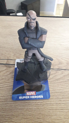 figurine nick fury infinity