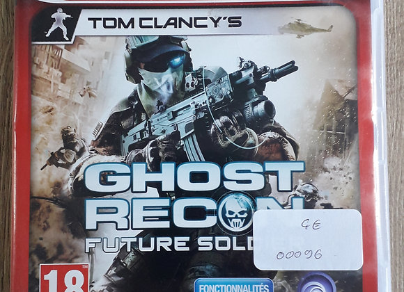 ghost recond future soldier